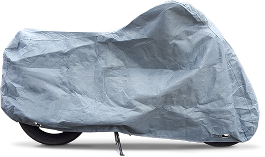 Stormforce Motorcycle Cover