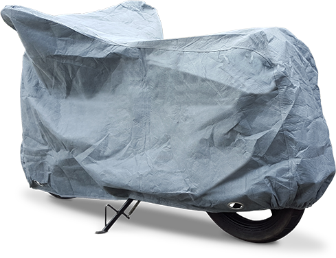 Motorcycle Outdoor Waterproof Cover