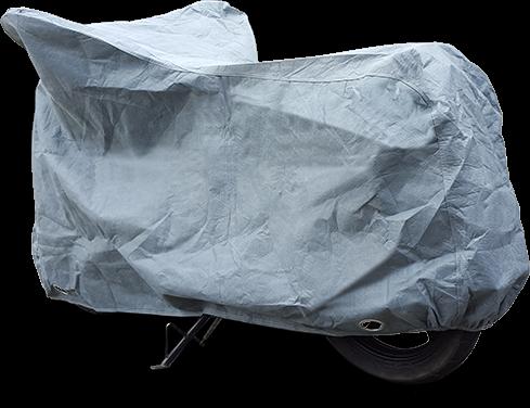 Motorcycle Outdoor Waterproof Cover