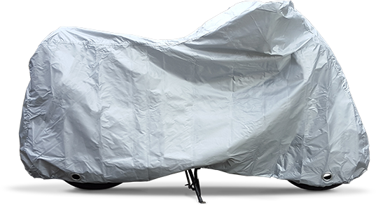 Voyager Motorcycle Cover