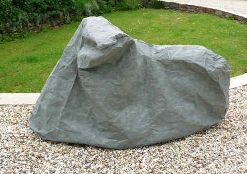 Vespa Outdoor Cover - 4 Layer Waterproof