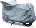 Suzuki Motorcycles STORMFORCE 4 Layer Outdoor Waterproof Cover